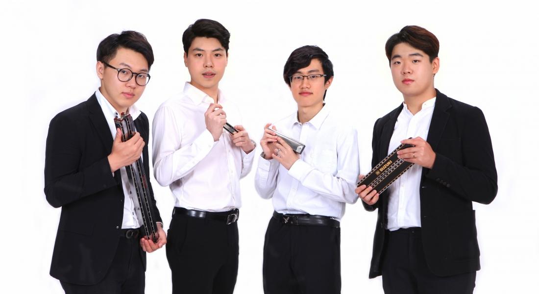 Crossover Harmonica Ensemble