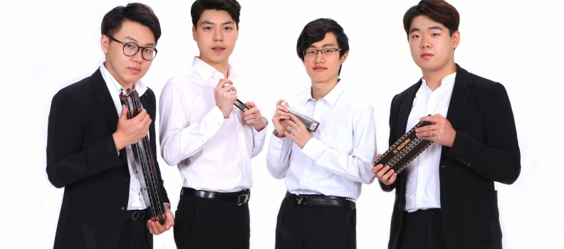 Crossover Harmonica Ensemble