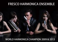 Fresco Harmonica Ensemble