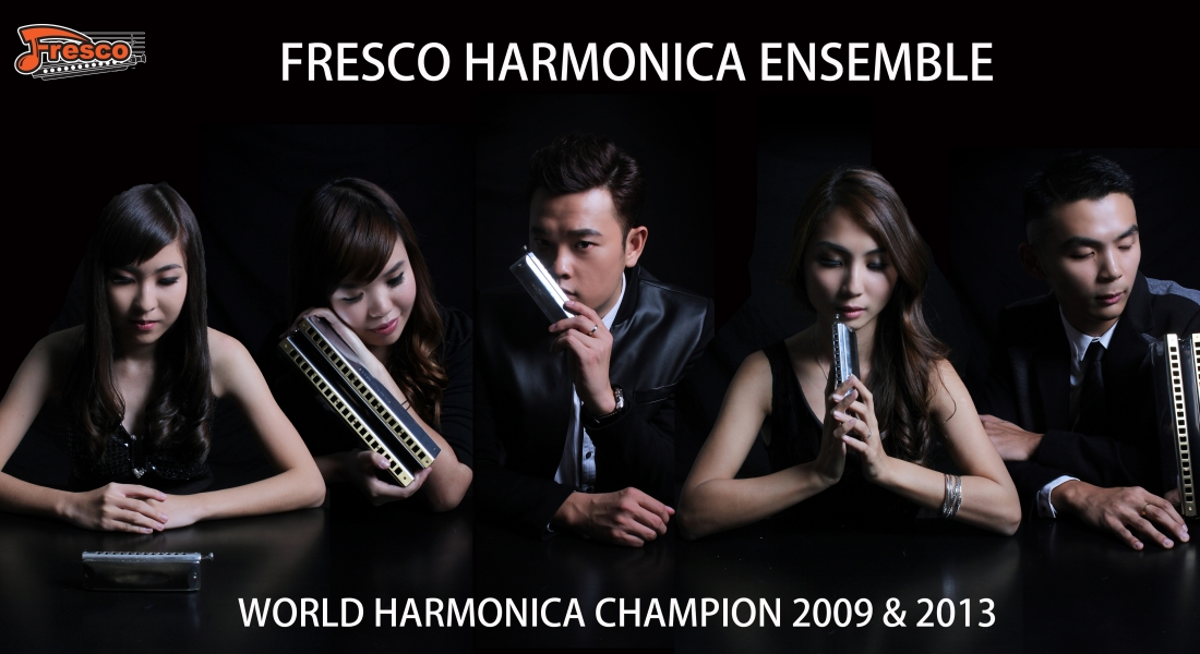 Fresco Harmonica Ensemble